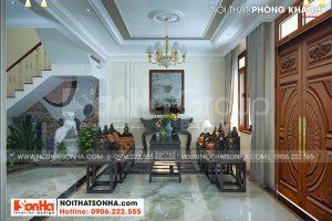 3 Không gian nội thất phòng khách đẹp tại sài gòn sh nod 0222